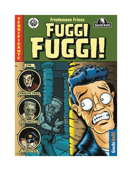 Royal Turf - Alea Collector's