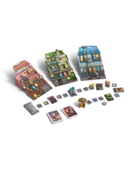 100 Dragon Shield Standard Sleeves (66 x 91 mm.) BLUE