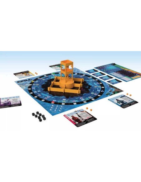 Commands & Colors Ancients: The Spartan Army Exp 6 (RISTAMPA 2014)