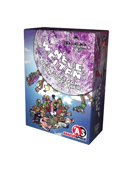 Duel of Ages Masters Addendum Set 8