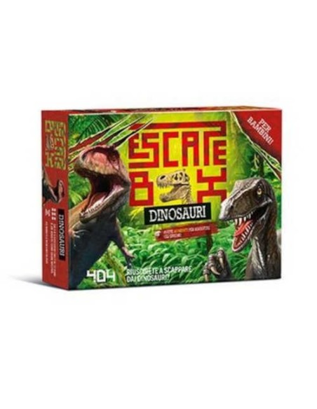 Boarding Party