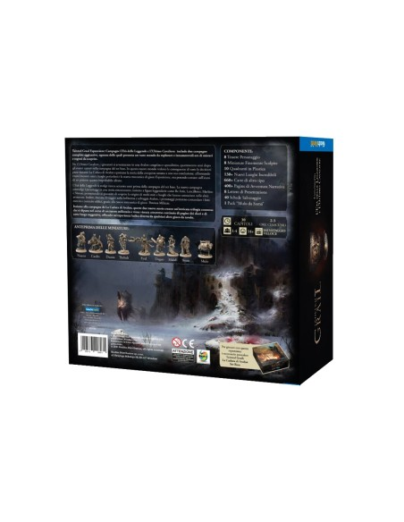 Star Realms Deck Building Game: Crisis - Events