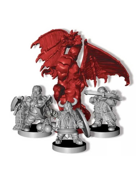 Classic BattleTech: Starterbook - Sword & Dragon