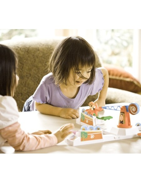 Kill Doctor Lucky - And His Little Dog Too!