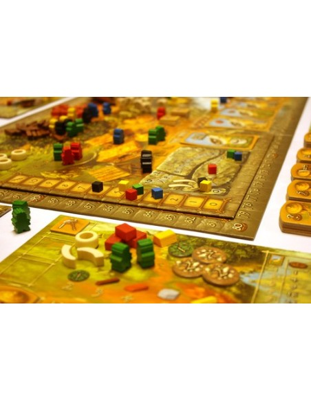 Commands & Colors Ancients:Rome and the Barbarians Exp 2