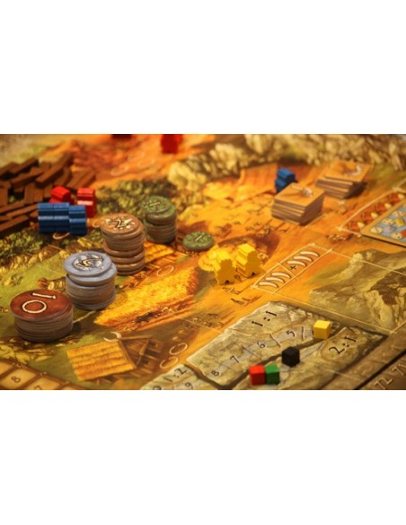 Combat Commander Battle Pack #1: Paratroops
