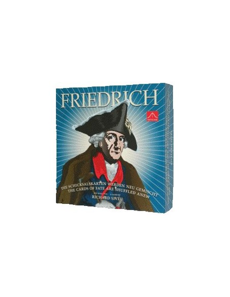 Nexus - Cheapass Games Ed.