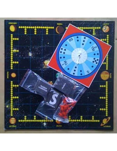 Pentago Compact Edition (Red-White/Plastic)