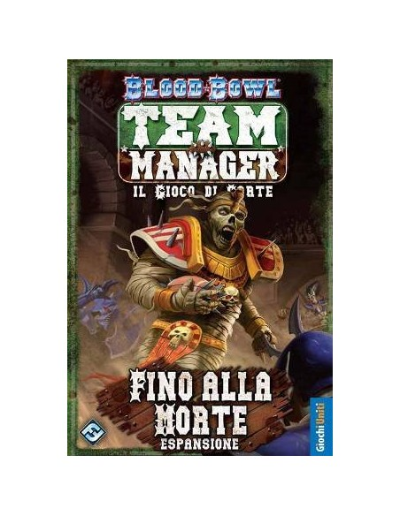 Blood Bowl 3rd edition