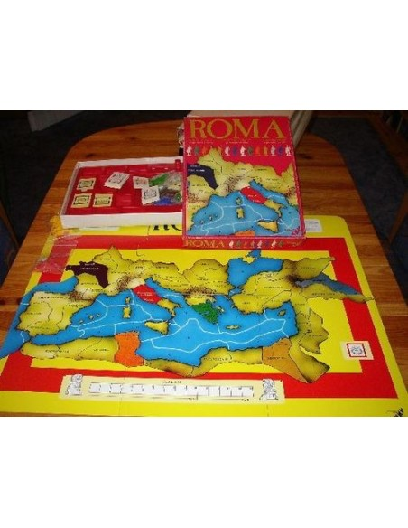 DICE: 1 set of 7 Nuke - Black/White