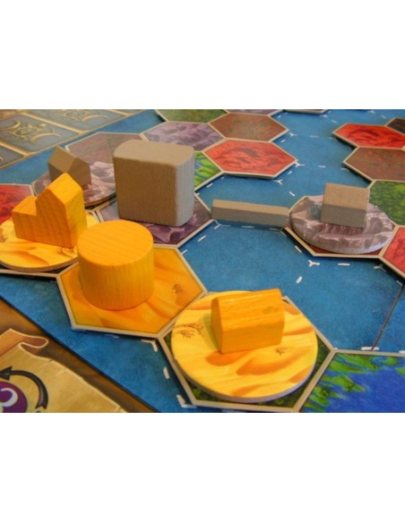 DADI:Dungeons & Dragons Deluxe Dice