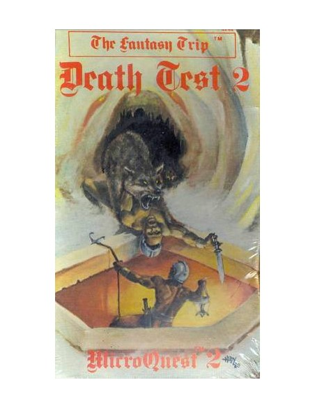 Desert War - SPI '73 + Bonus S&T #30 (NO COVER)