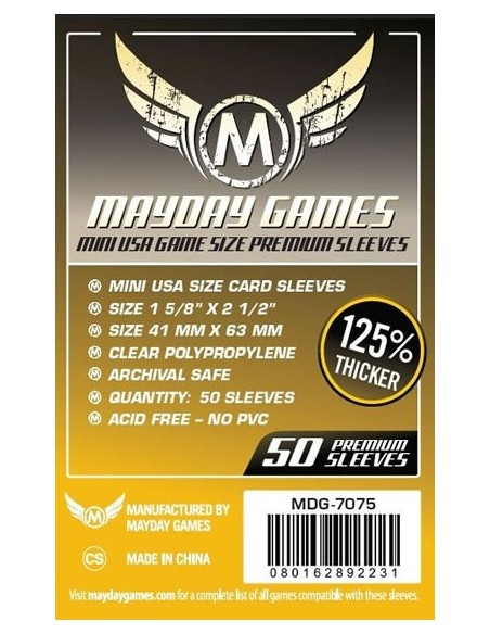 For the People Deluxe Map