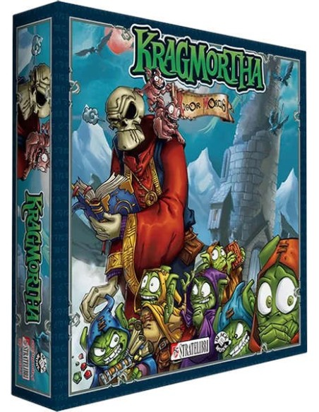 Zombies! 7: Send In The Clowns