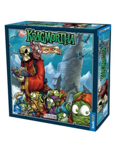 Canal Mania [003]