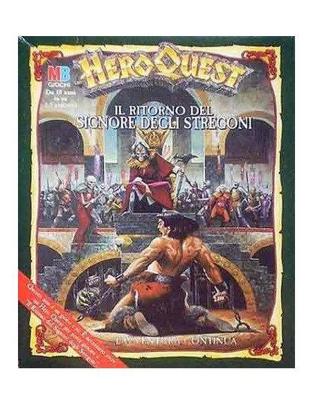 Reiner Knizia's Kings Gate