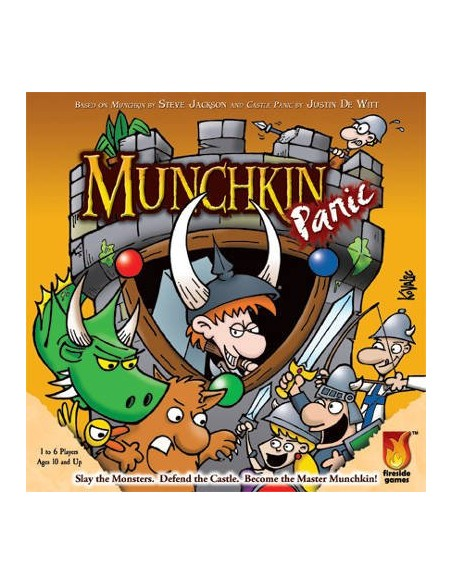 Tumblin-Dice (Gigante) (FY021)