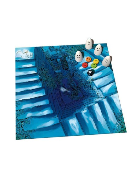 Playing Gods: The Board Game Of Divine Domination