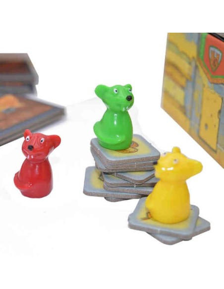 Four Lost Battles