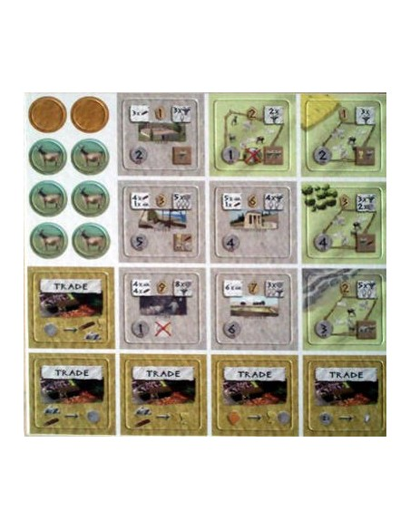 General Magazine Vol. 24 #5 - Britannia Caesar Kingmaker