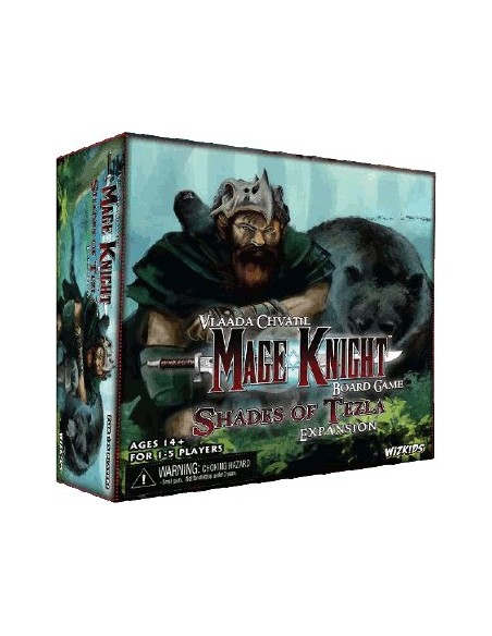 The Elfquest