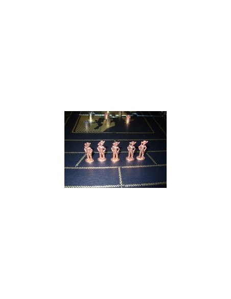 Axis & Allies : World at War 4th Edition