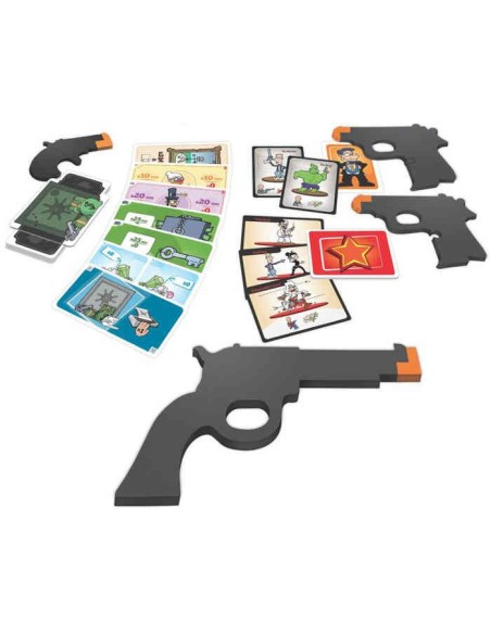 Cutthroat Caverns: Tombs & Tomes (Exp. 3)