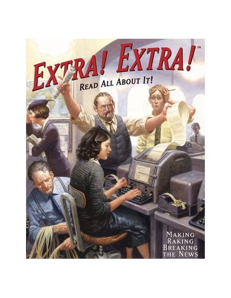 Deadlands: The Great Rail Wars