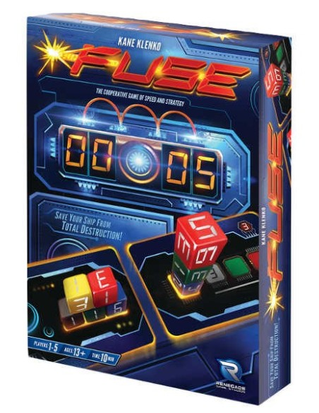 World in Flames: Patton in Flames
