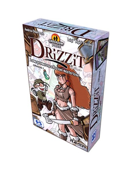 Action (Cartoon Edition) - multilanguage ed.