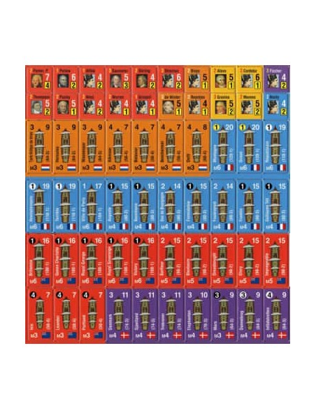 The King's Officers (Panzer Grenadier - Campaigns & Commanders)