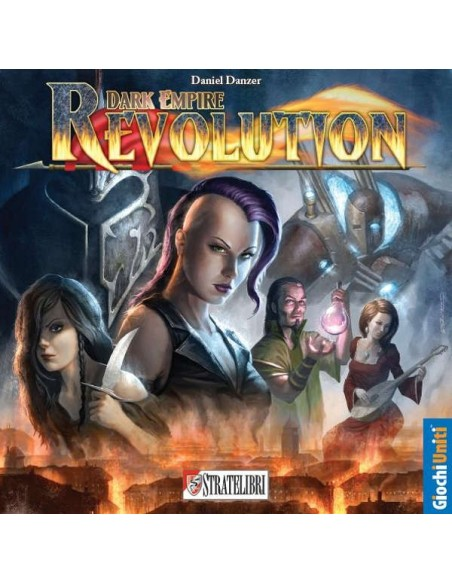 Alle Porte di Loyang / At the Gates of Loyang