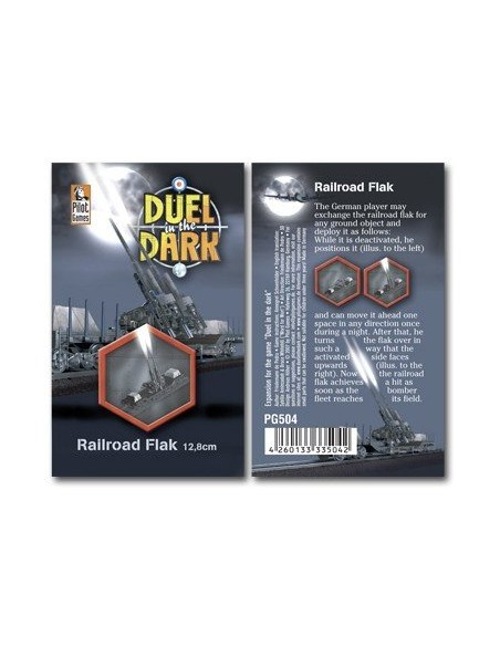 The Big Idea: More Cards Expansion