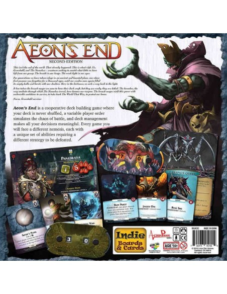 Summoner Wars: The Vanguards Faction Deck