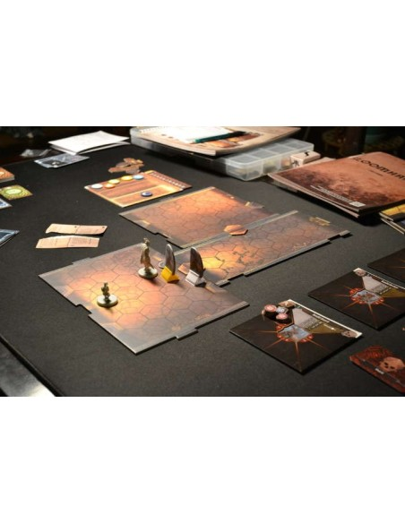 Duel of Ages Field of Honor Set 6