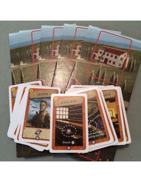 Bosworth - Premiere Edition