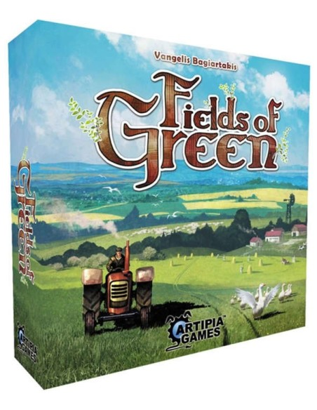 Dominion: Alchemy Expansion / Alchimia