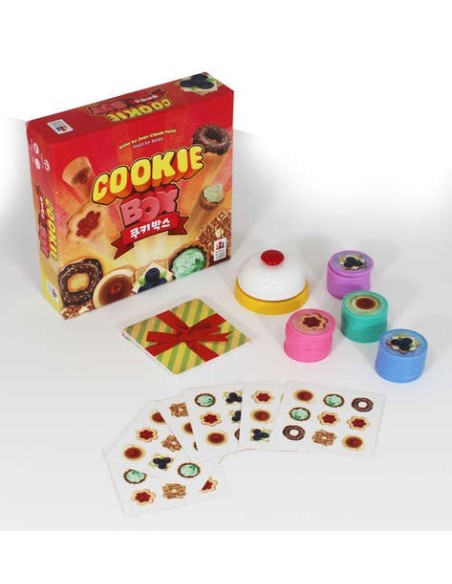 Munchkin: Marked for Death