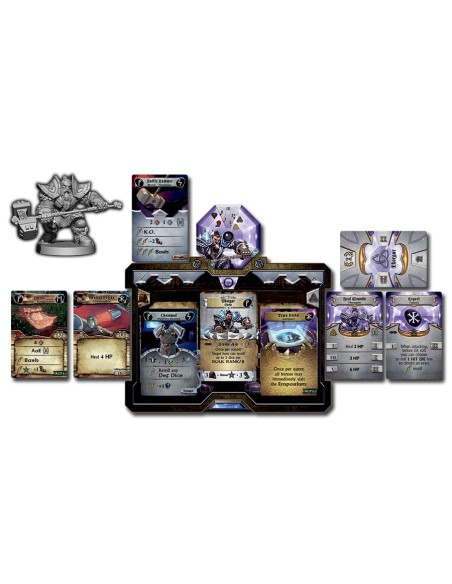 Arthur Saves the Planet: One Step at a Time