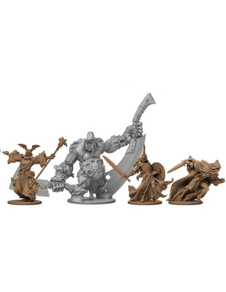 Dungeons & Dragons: Wrath of Ashardalon BoardGame