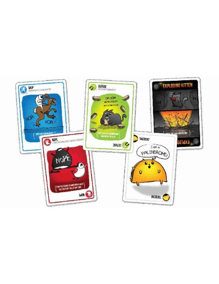 Dynasties Card Game