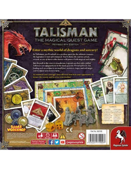 Dominion: Prosperità / Prosperity Exp