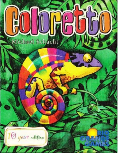 Johnny Controletti