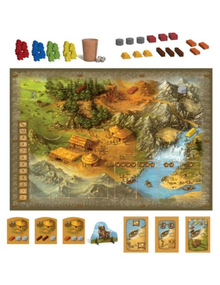 Axis & Allies Exp: Conquest of the Pacific
