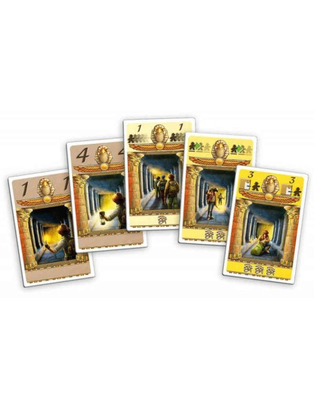 Deadlands Board Game: Invasion Of Slaughter Gulch Expansion