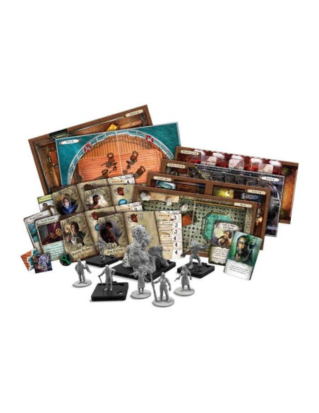 Speed Circuit - AH '77