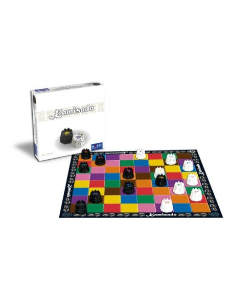 EAST & WEST (RICAMBI)