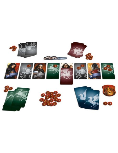 Cosmic Encounter - ed. orig.WEG