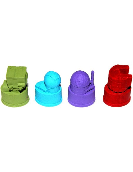 Car Wars '81 deluxe ed. [13298]