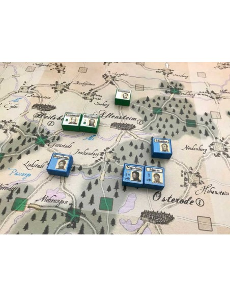 Dominion: Dark Ages / Secoli Bui